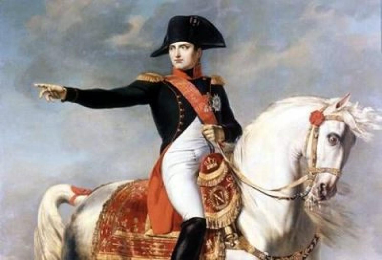 Tudja miért hordta Napóleon elfordítva a kalapját?
