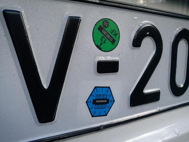 Az autósokat érinti: a műszaki vizsgán úgyis értesülsz róla! ADD TOVÁBB A HÍRT!