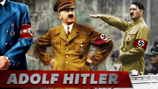 Döbbenetes titok derült ki Hitlerről
