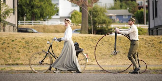 A fiatal pár úgy él, mintha az 1800-as években lennének!