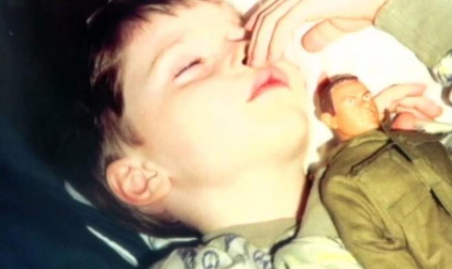 A fiú, aki pontosan emlékezett, hogy halt meg előző életében.