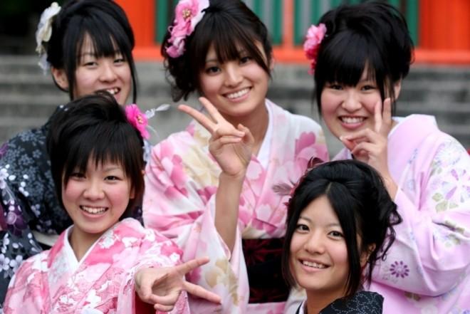 A japánok 3 titka: hogyan lehet megőrizni a karcsúságot és az egészséget