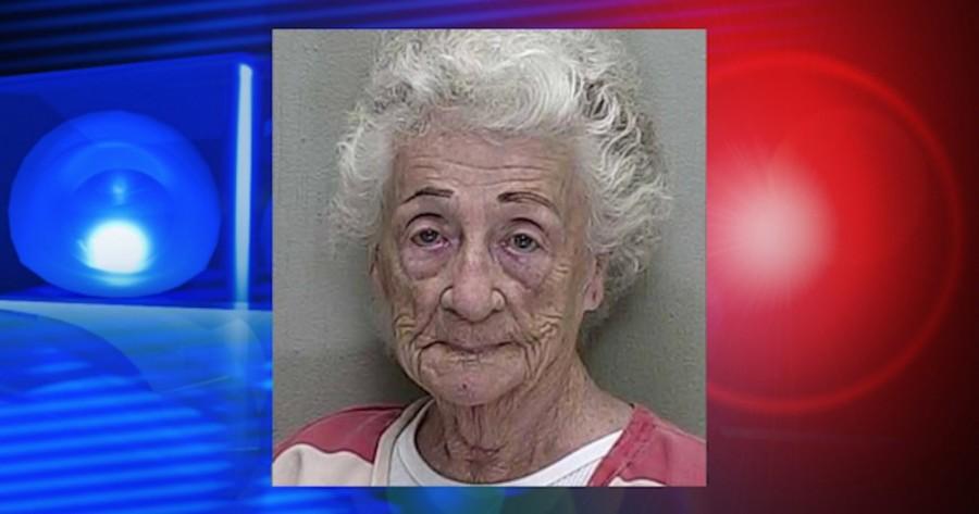 Letartóztattak egy 83 éves hölgyet, aki a macskáit lopásra tanította be