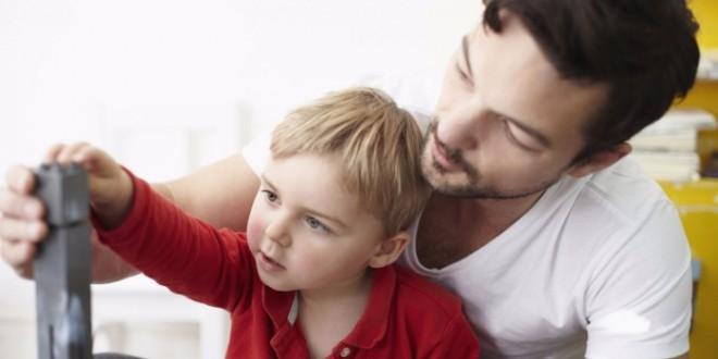 Mire vagy képes a gyermekedért? MINDEN SZÜLŐNEK!