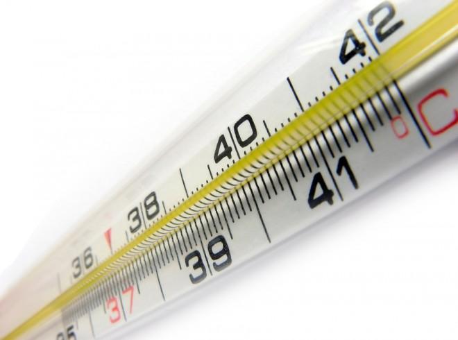 A pajzsmirigyműködés problémáit te magad is észlelheted. Csak egy hőmérő kell hozzá!