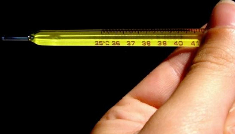 Ha baj van a pajzsmirigy működéssel, azt egy lázmérővel megállapíthatod