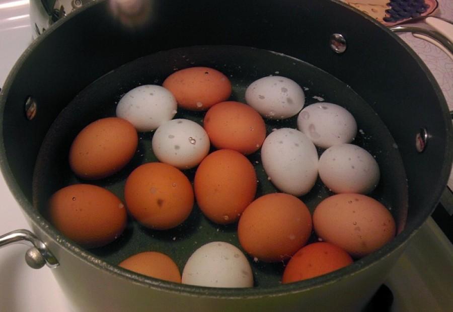 Próbáld ki a tojásdiétát, két hét alatt akár 10 kilótól is megszabadulhatsz!