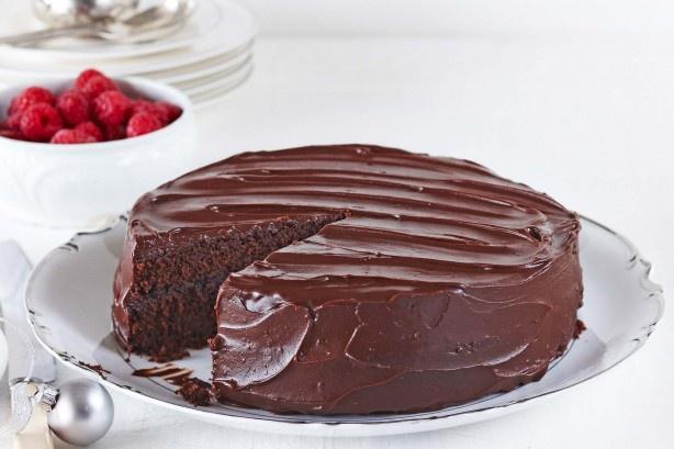 Sacher torta - ahogy a dédmamáink is készítették! EREDETI RECEPT!