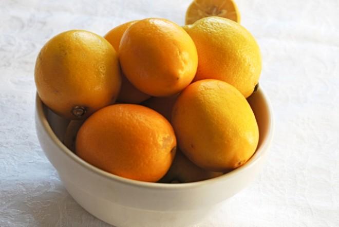 3 hónapig is frissen tarthatod a citromot ezzel a technikával