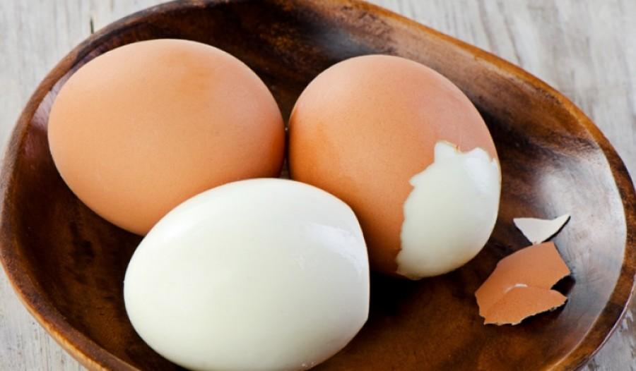 Te sem tudtad meddig áll el a főtt tojás?