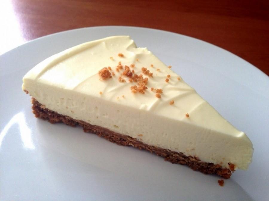 Vaníliás túrótorta sütés nélkül, csodás sütemény és 30 perc alatt elkészíthető!