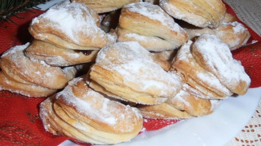 Hamis hájas süti - a hagyományos recepthez képest egyszerűbb, de ugyanolyan finom