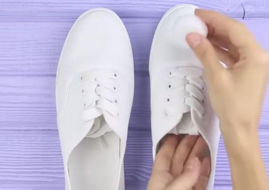 Így teheted vízhatlanná a vászoncipődet