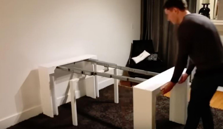 Dobd fel a lakásodat! Itt egy sor helytakarékos újítás.