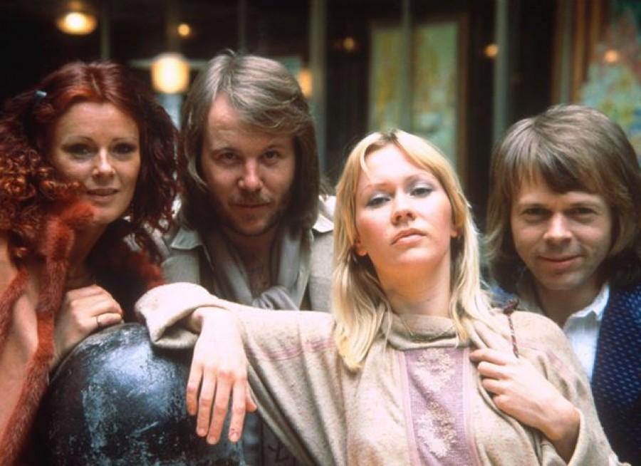 Így néz ki ma az ABBA együttes szőke énekesnője