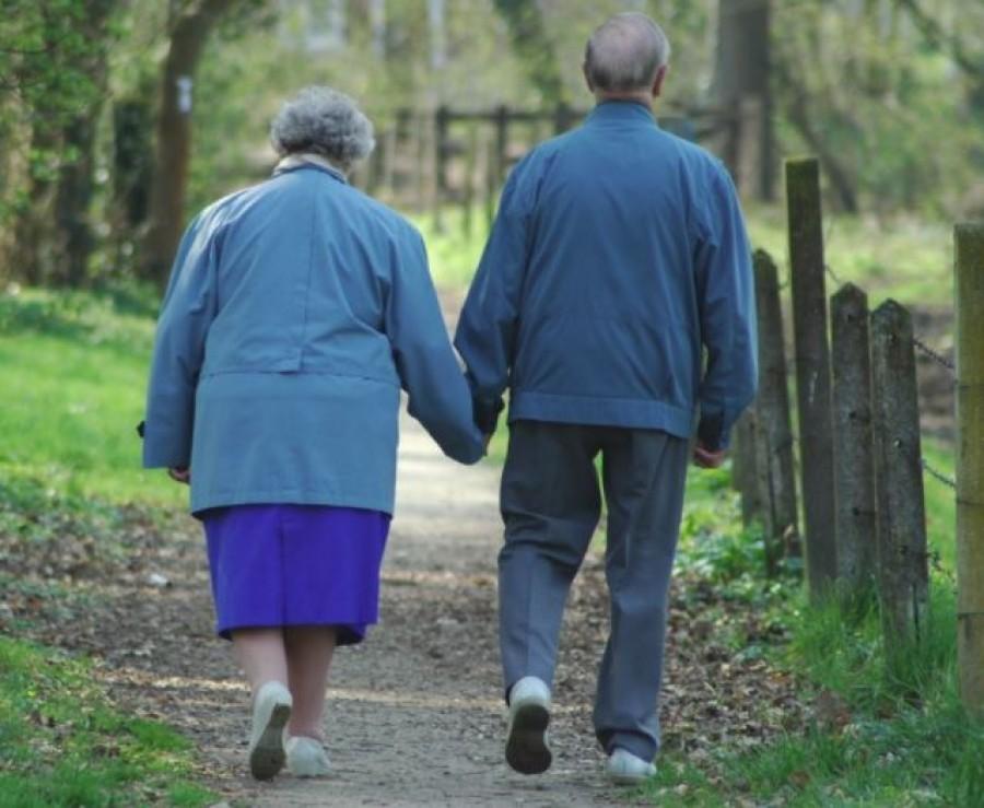 Egy idős hölgy összefoglalta, mit jelent az öregség
