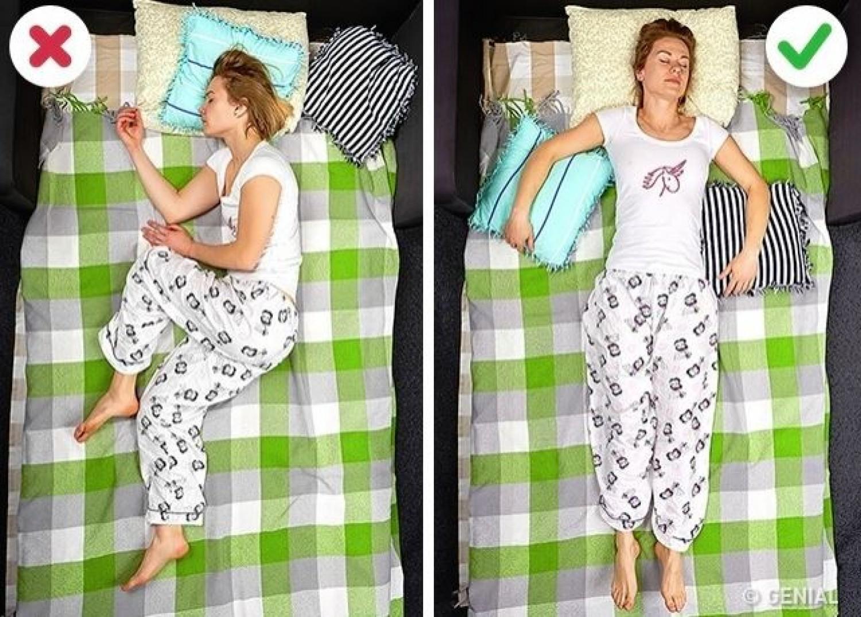 Így kúráld magad alvással! 8 tünet, amit egyszer s mindenkorra eltüntet az ágy
