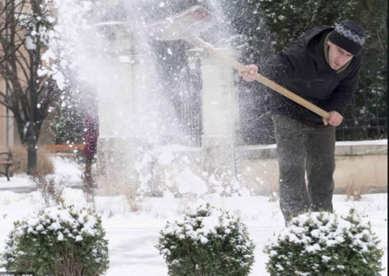 Németh Lajos: Ekkor érkezik az első hó!