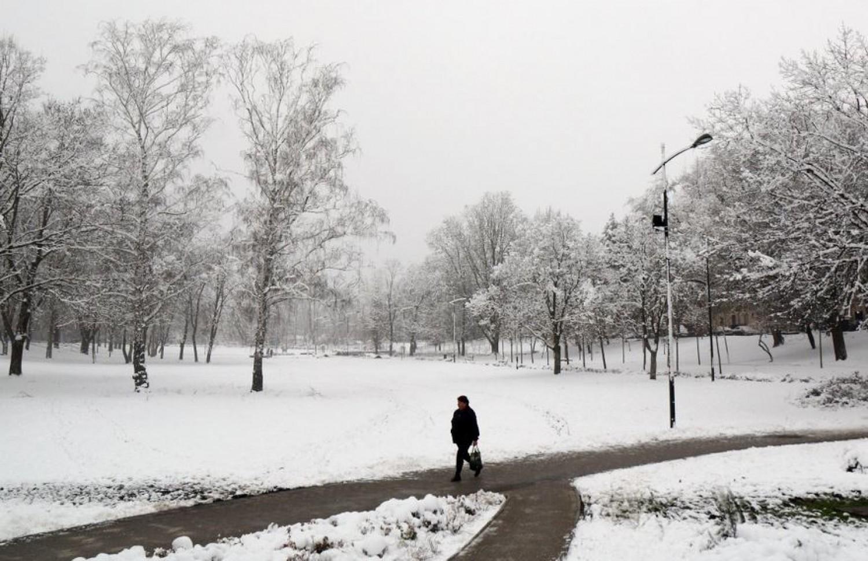 Estére megjön a hó, vasárnaptól erre kell készülni