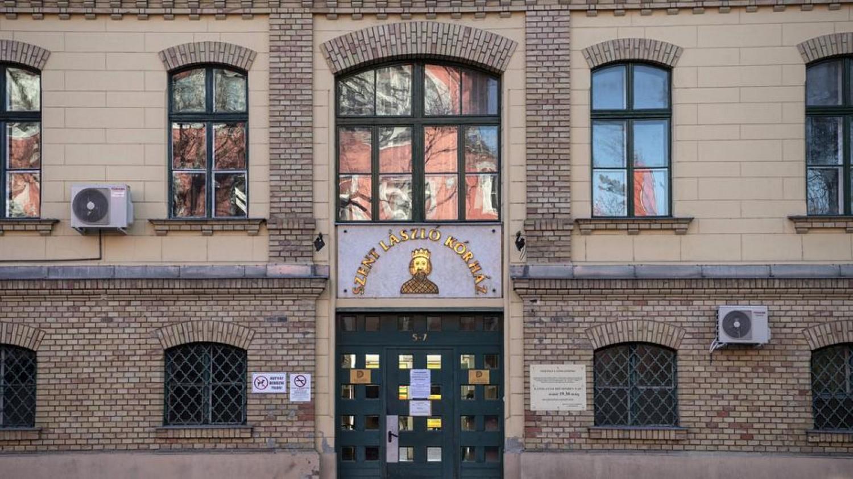 A kerületi polgármester jelentette be: meghalt egy koronavírusos beteg a Szent László Kórházban