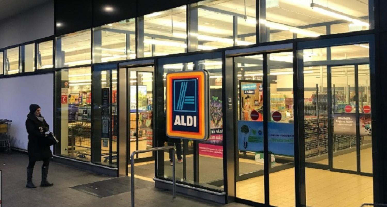 Csökkenti nyitvatartását az ALDI