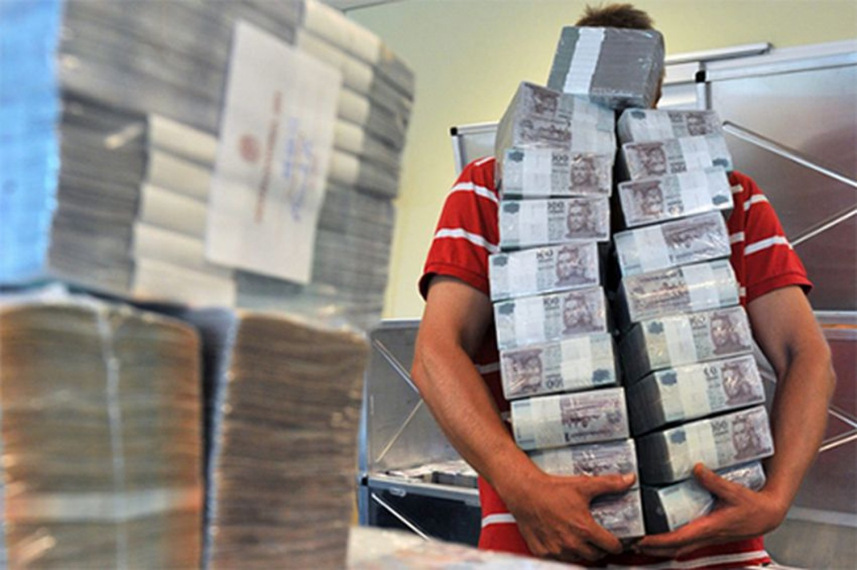 Van telitalálatos az Ötöslottón: valaki elvitte a 6,424 milliárdot