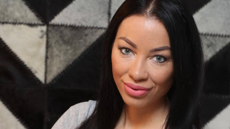 Gólyahír: megszületett Voksán Virág második gyermeke