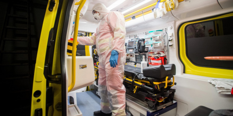 Itt vannak a legfrissebb adatok a magyar koronavírus-fertőzöttekről