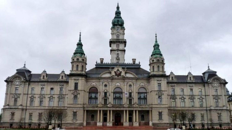 Koronavírusos a győri polgármesteri hivatal vezetője