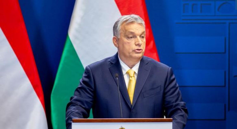 Orbán Viktor friss bejelentése