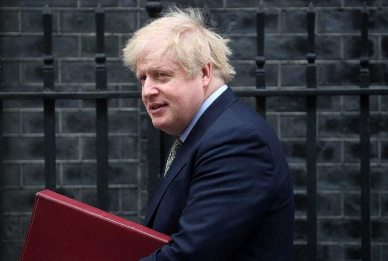 Intenzív osztályon a brit miniszterelnök