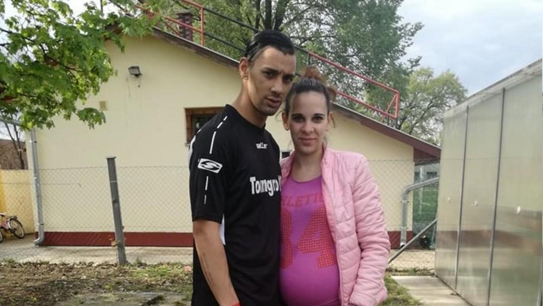 Tragikus fordulat a focista ügyében, aki a kislányáért vágatta le a lábát