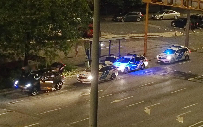 FRISS HÍR: Kettős emberölés Budapest belvárosában