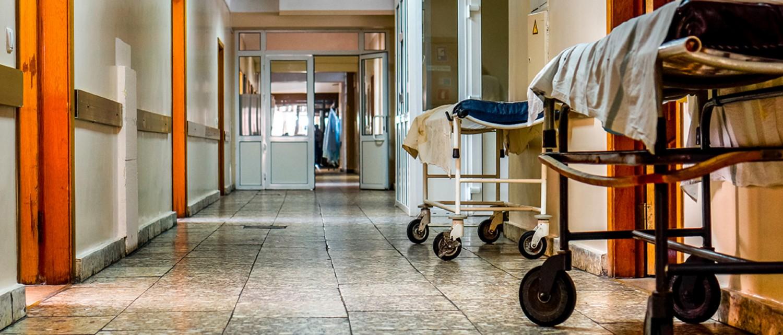 Tragikus műhiba a Szigetvári Kórházban: válságos állapotba került a nő