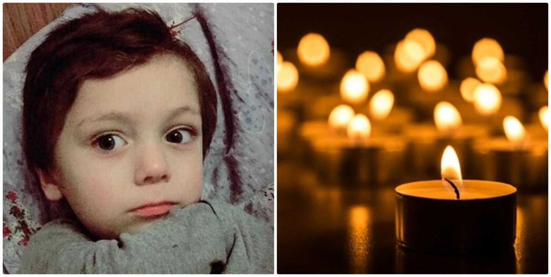 A kerti pottyantós vécébe esett a 6 éves Benike. Csak órákkal később találták meg a holttestét.