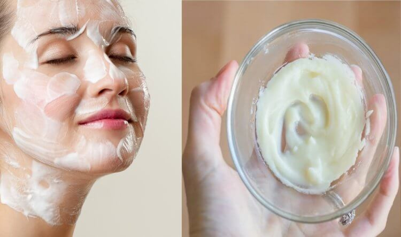 Fájdalommentes, olcsó és Botox-hatású házi pakolás