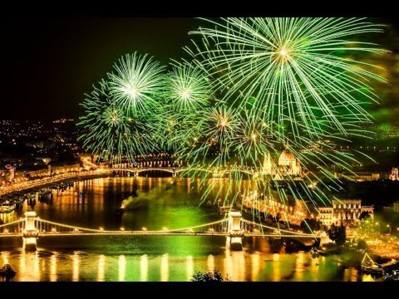 Már biztos: nem lesznek augusztus 20-i tűzijátékok