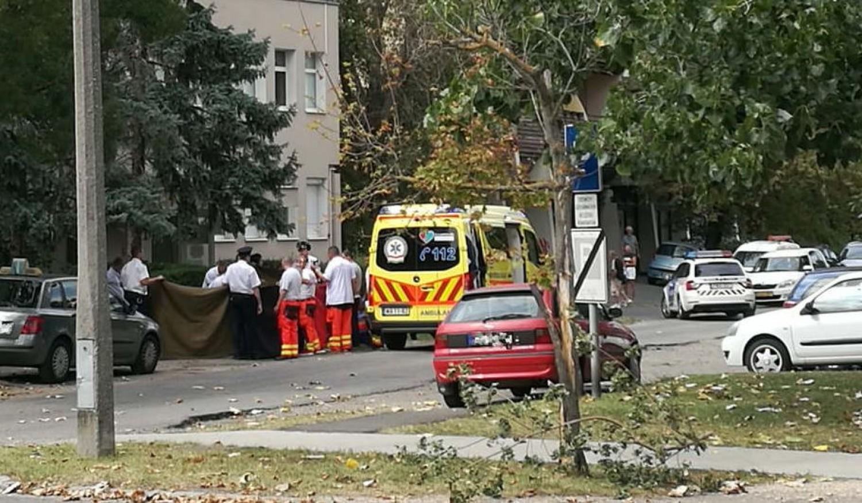 Szomorú hír érkezett: lezuhant az erkélyről egy másfél éves kislány Szekszárdon