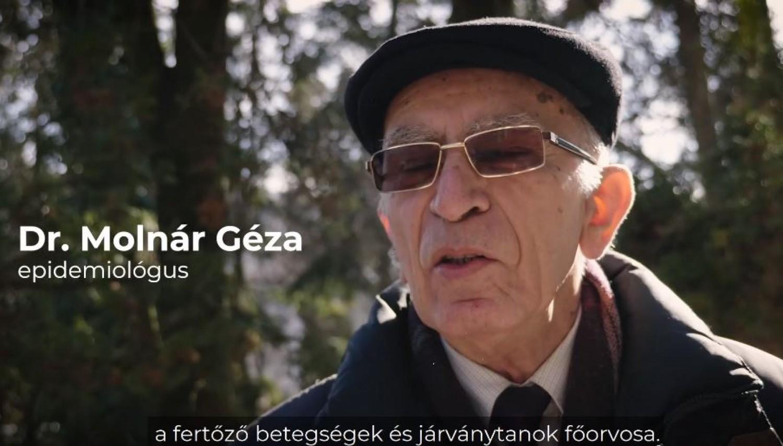 Az erdélyi járványtani főorvos őszintén beszél az oltásokról