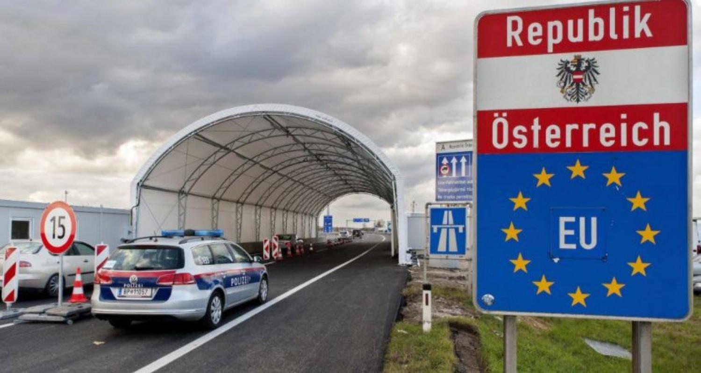 Friss bejelentés: holnaptól már csak így léphetjük át az osztrák határt