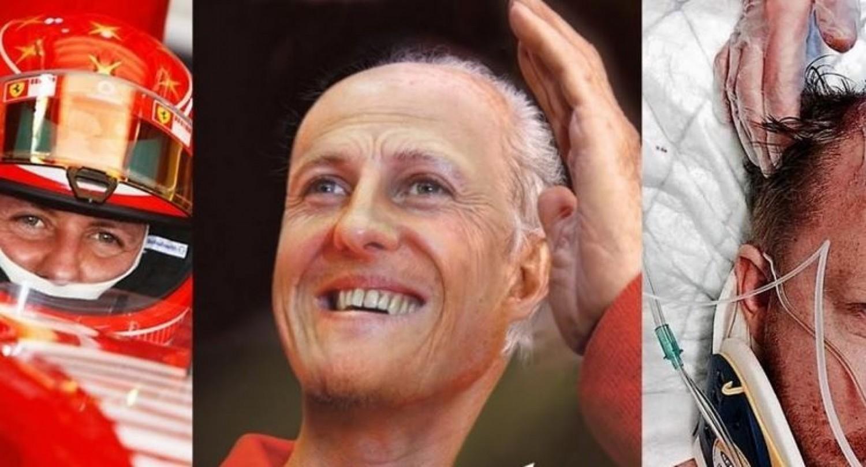 Riadóztatták az újságírókat! Michael Schumacher felesése nyilatkozott a világbajnok pilótáról!