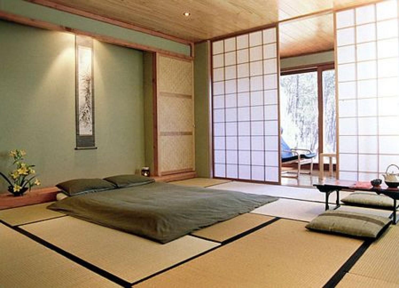 Ezért alszanak Japánban az emberek a padlón