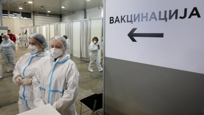 Szerbiában fizetnek annak, aki beoltatja magát